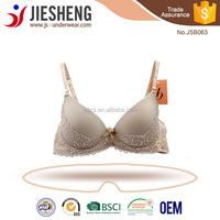 High quality open hot sexi girl bra women sexy mature bra with lace