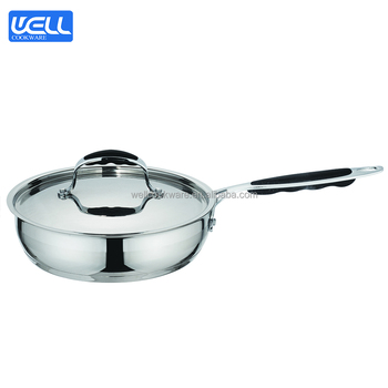Stainless Steel Cooking Pots Electric Fry Pan Walmart Of Aluminum