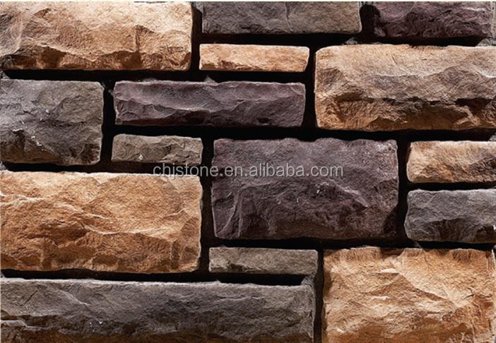 Piedra Para Fachada Exterior. Affordable Colores Para Exteriores ...