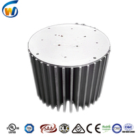 Japan New Design Patent Protected 500w Aluminum Heat Sink Led High ...