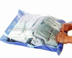 roll up vacuum storage bag