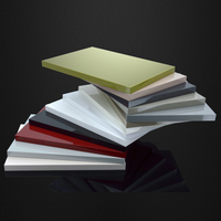 18mm high gloss acrylic mdf board for kitchen cabinets