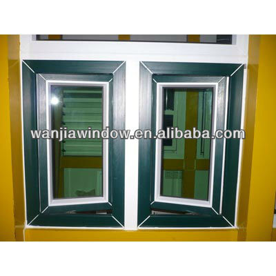 professional factory aluminum window frames price