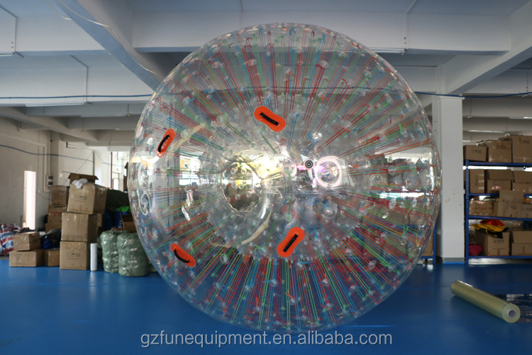 highest quality zorb ball