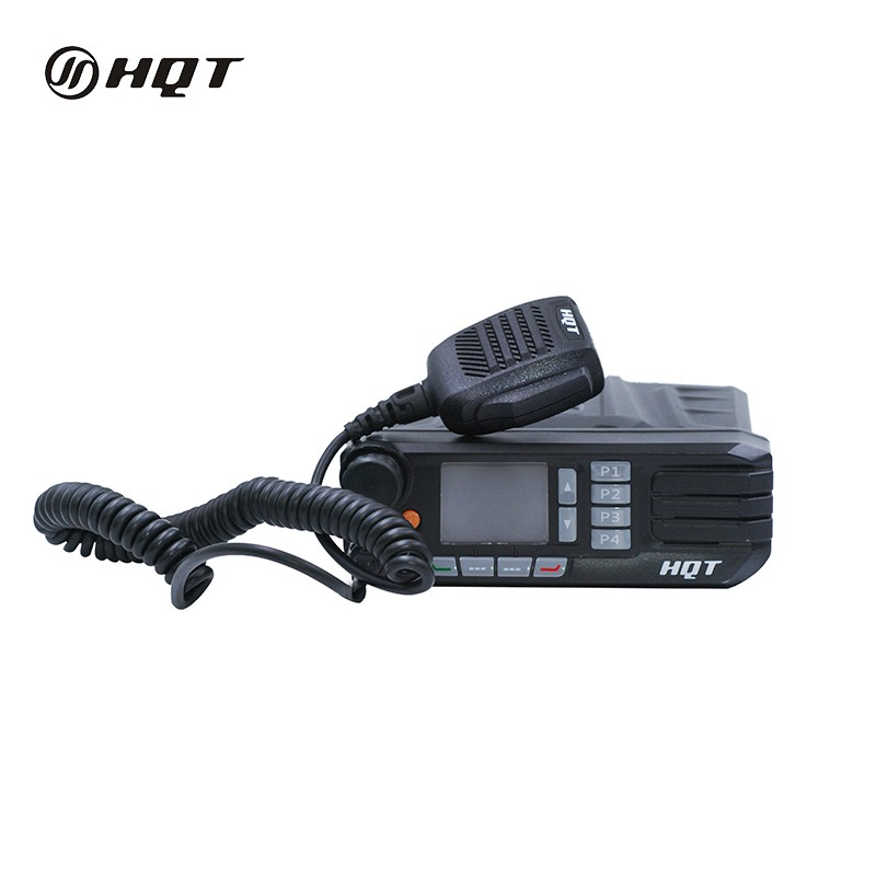 50W Cheap TDMA DMR Digital Mobile Radio Communications