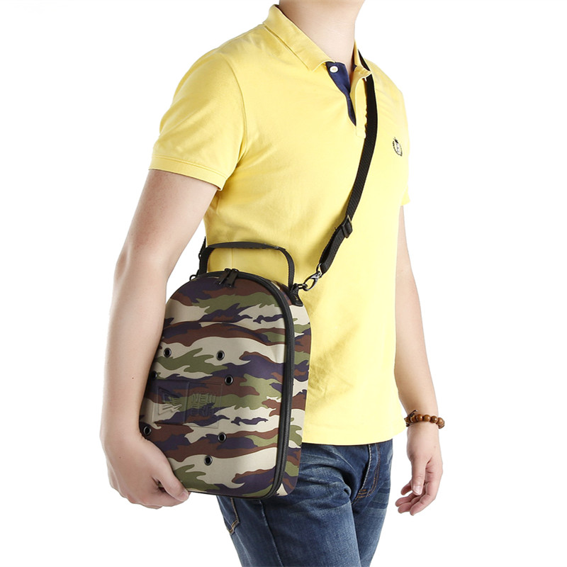 China products new era 6 cap carrier camo hat carrier
