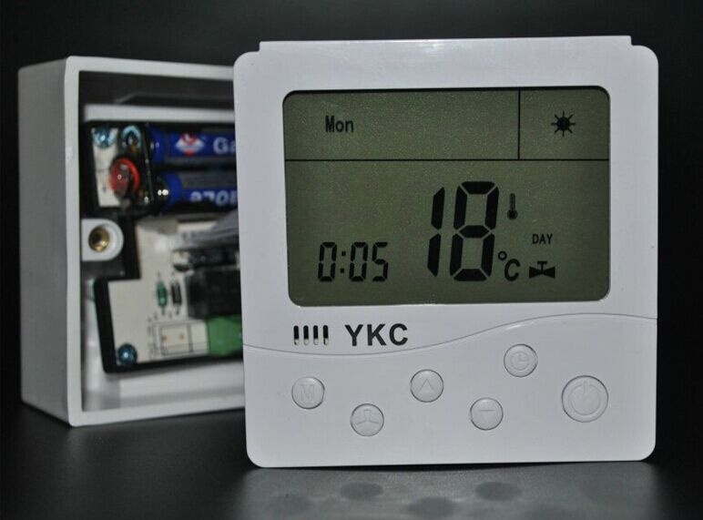 HVAC מערכות & חלקים