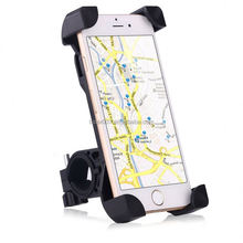 Nuove <span class=keywords><strong>attrezzature</strong></span> ciclismo bike mount phone holder