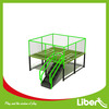 China children indoor outdoor fitness equipment soccer ball playground for sale