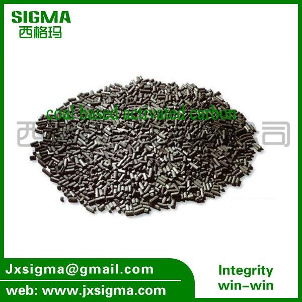 Bituminous Coal Base Activated Carbon Granular And Powder For ...