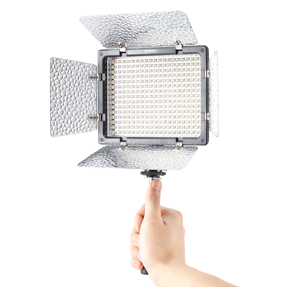 18W 2280 Lux LED Video light Yongnuo YN300 III for DSLR Camera YN-300 III
