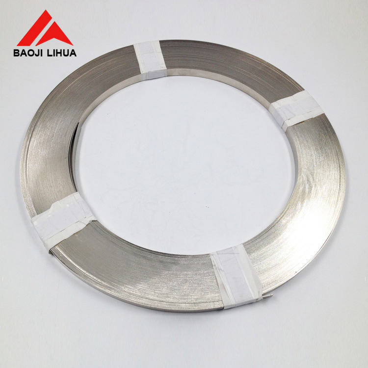 0.15mm Nickel 200 NP2 nickel strip cho pin nickel strip 18650