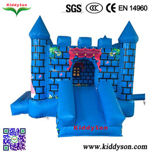 Cheap Small Inflatable Jumping Castle, inflatable castle indoor playground