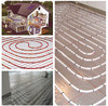 Zhongjie PE-RT underfloor heating pipe 20-32mm