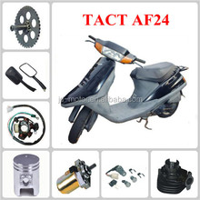 TACT AF24 motorcycle spare parts electrical CDI battery rectifier