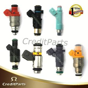 car Fuel Injector ej20 ej25 spec-c 600cc top feed