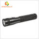 China Hot Sale Most Powerful Emergency Camping Usage Aluminum Alloy EDC Multifunction 5W Best Cree led mega light torch