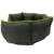 High Quality Removable Cozy Circle Oxford Pet Dog Beds Accessories Cat Dog Beds
