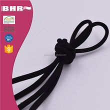 High flexibility round cords used for shoes,garment and bag