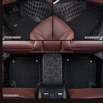 Luxury Car Accessories For Audi Q5 5d Mat Fashion