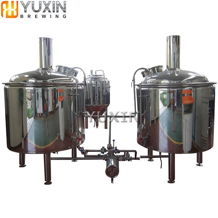 10bbl 15bbl 20bbl copper still alcohol distillery plant for sale