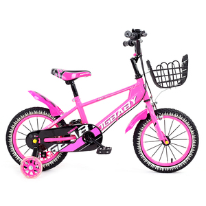 China wholesale new model kids cycle in hebei