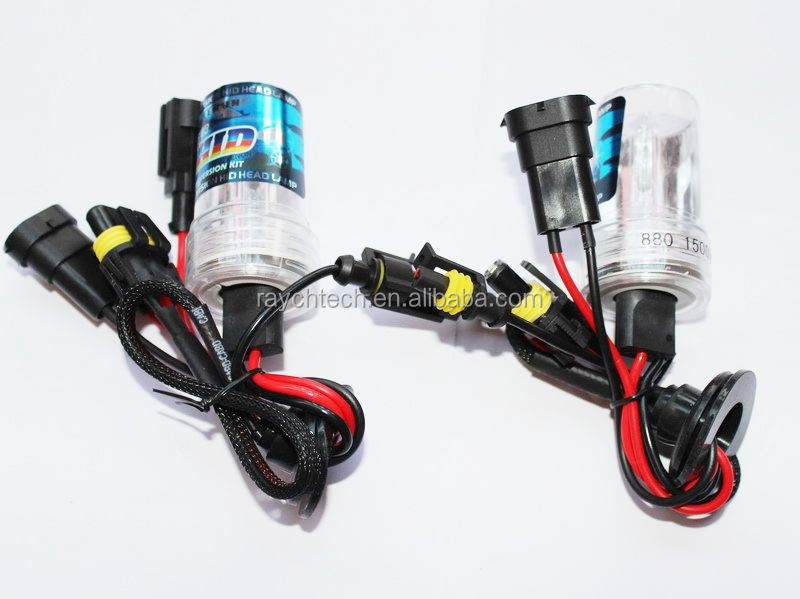 Factory price high quality Xenon HID Bulb Xenon Lamps 880