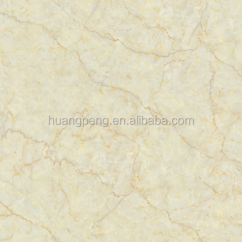 Promotional 800*800mm Full Polished Glazed Marble Look Porcelain Tile 8032A