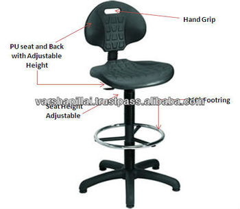 PU lab chair furniture / High quality Laboratory Chairs  sc 1 st  Alibaba & Pu Lab Chair Furniture / High Quality Laboratory Chairs - Buy Pu Lab ...