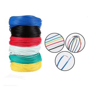 UL VDE Electric Copper Core PVC Insulation Wire 0AWG to 30AWG