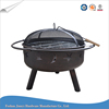 New Best selling wholesale metal portable fire pit designs