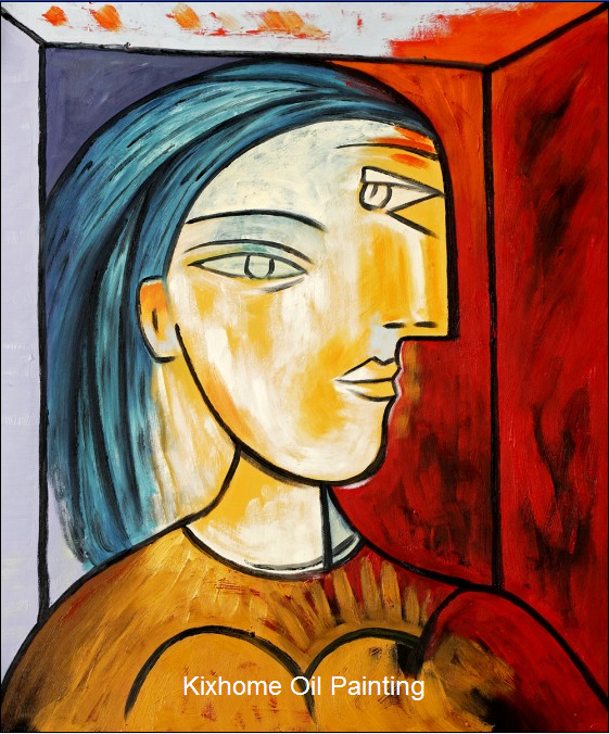 Famous Picasso wall arts for hotel or bistros decorative