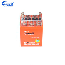 china motorcycle battery 12v2.5ah motorcycle battery