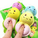 Hot sale supplier toys kawaii mesh ball Indonesia slow rising squishy