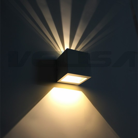 Flush Solar Wall Lights : Velisa Ul Saa Certificated Surface Mounted Outdoor Led Wall Light - Buy Surface Mounted Outdoor ...