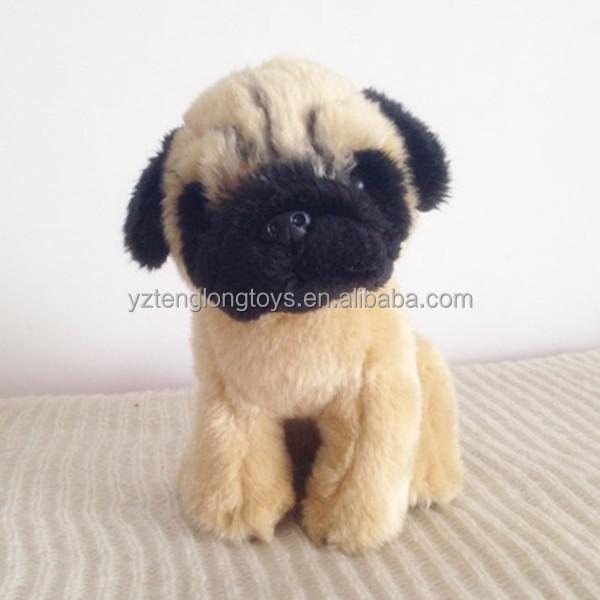 Cute Soft Plush Pug Plush Toys Pug Dog Buy Plush Toys Pug Dog