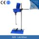 Ailusi laboratory high shear disperser mixer for cosmetic, small lab mixer price
