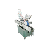 Hero Brand Round Packing And E Filling Capping Ear Dropper Oral Liquid Bottle Labeling Machine