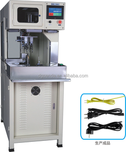 Good Price High-Speed Wire Spooling Machine /Coil Winding Machine