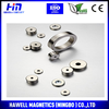 Radial Magnetization NdFeB ring Speaker Magnet