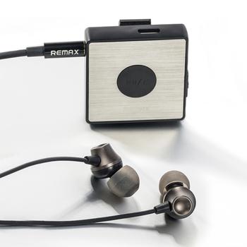 Remax Clip Sur Récepteur Bluetooth Avec Casqueécouteurs Buy