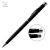 2018 Hot sale custom twist ball pen slim easy gripping thin metal ball pen for student & office