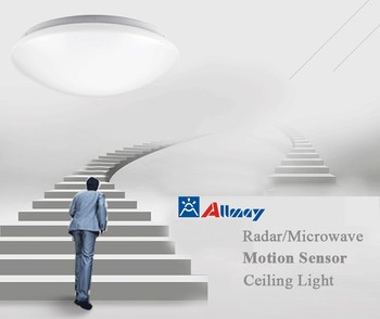 Motion sensor led ceiling light dimming sensor corridor stairway motion sensor led ceiling light dimming sensor corridor stairway warehouse ceiling light mozeypictures Choice Image