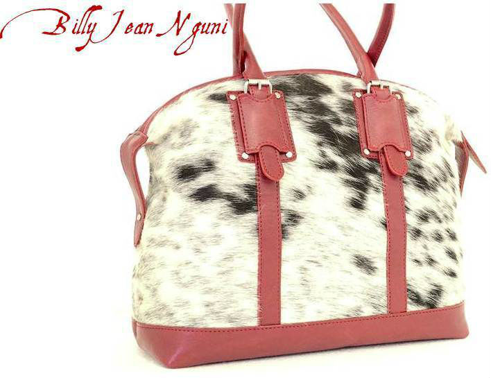 4183f6f16fcc Nguni Hide Handbags - Buy Hide Design Handbags Product on ...