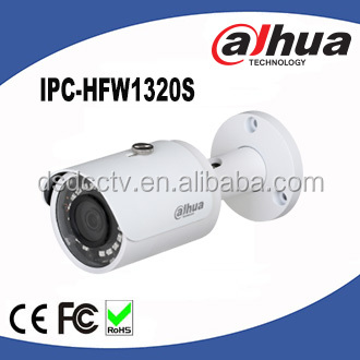 Dahua CCTV 3MP Fixed lens Bullet IP Camera IPC-HFW1320S