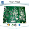 integrated circuit board for air conditioner control