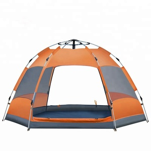Hot popular camping tent for travel