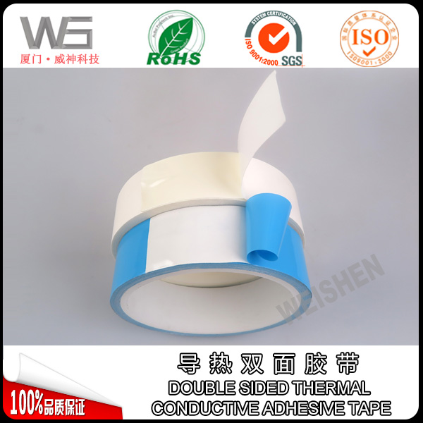 CPU Thermal Conductive Adhesive Tape For Uneven Surfaces