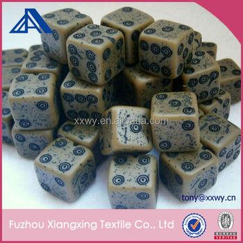 d6 custom design rayures ou des taches mahjong carr coin r sine d s buy product on. Black Bedroom Furniture Sets. Home Design Ideas
