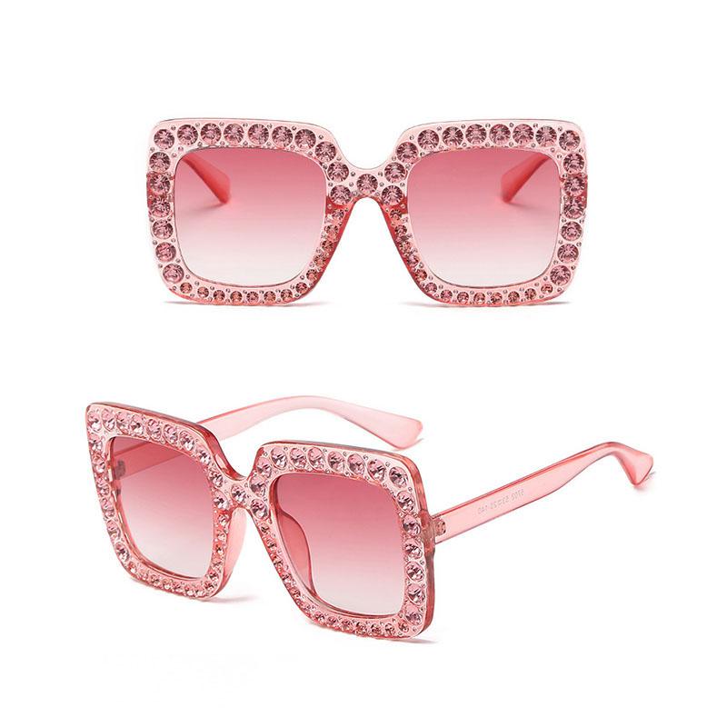 ad9b5a6360b Square Fashion Glasses Wholesale